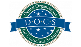 Dental Organization for Conscious Sedation