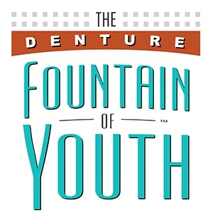 The Denture Fountain of Youth