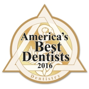 Mark Dunayer Best Dentist 2016