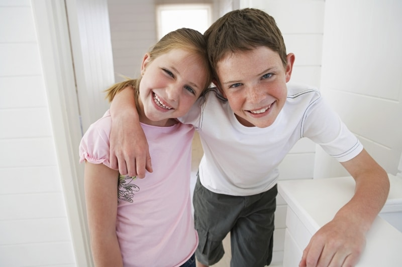 Dental sealants can reduce cavity risk in children