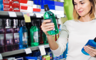 Is Your Mouthwash Destroying the Wrong Bacteria?
