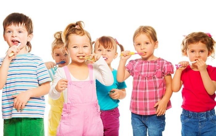 NYC Wants Teachers to Brush Kids Teeth | Dentist Rockland County