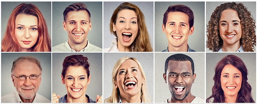 Smile - It Makes Everybody Happy! | Dentist Rockland County