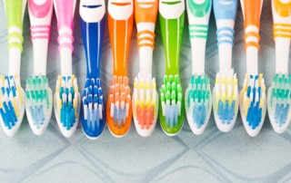 Say Goodbye to the Flu with New Toothbrush