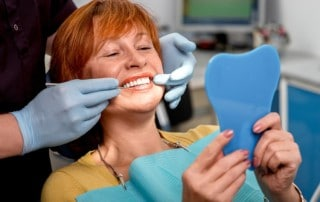 Implants Long After Tooth Loss | Dentist Rockland County