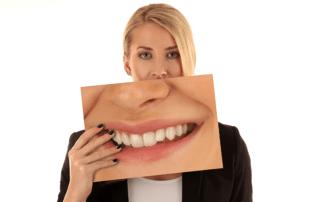 Help! My Baby Teeth Didn't Fall Out!   Mark Dunayer, DMD