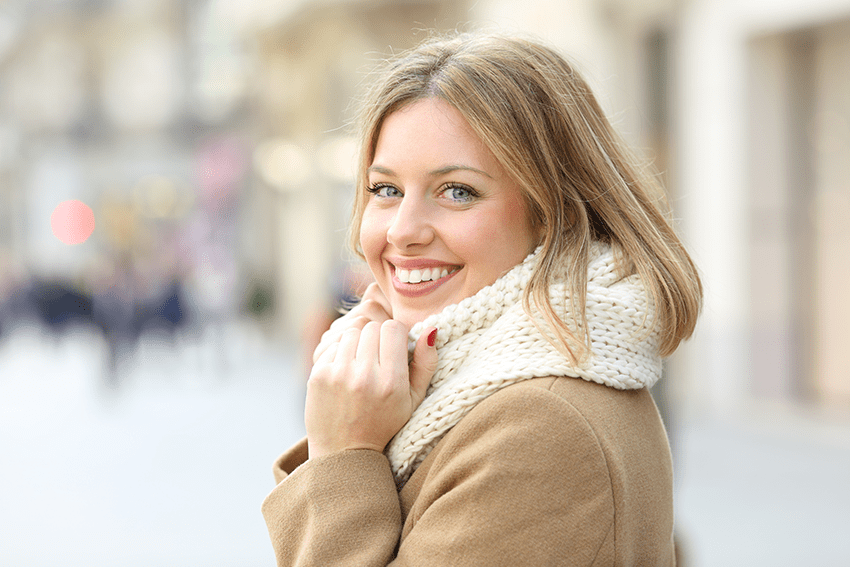 Are White Teeth Healthy?