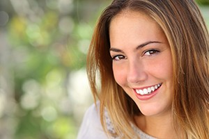 Tooth whitening can enhance your smile