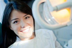 Financing can put your dental needs within reach!
