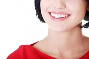 Gum recontouring can give you an attractive smile!