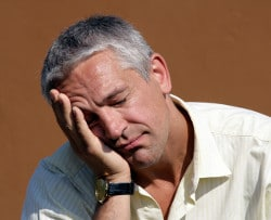 Always tired? Sleep apnea could be the cause.